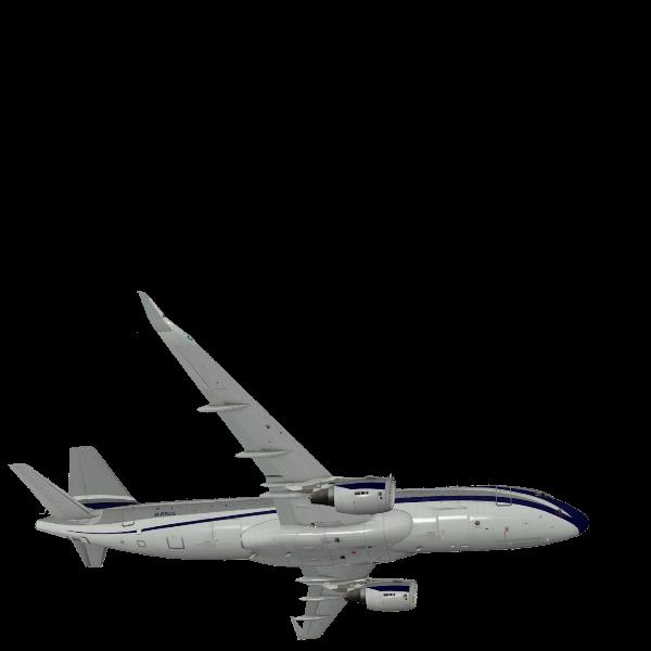 JD320 | X-Plane 10/11 add-on