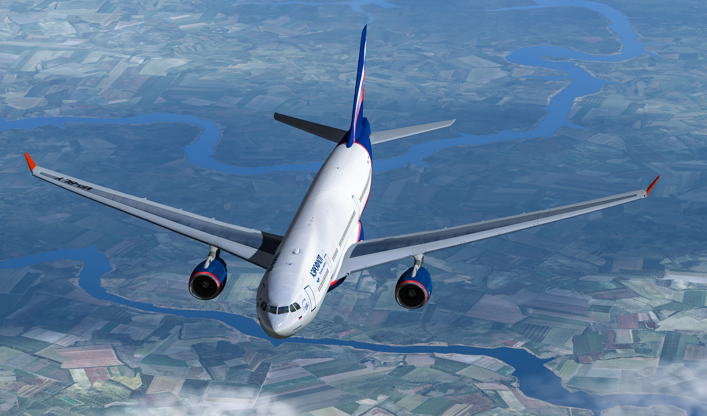 JD330 Airliner | for X-Plane 10/11
