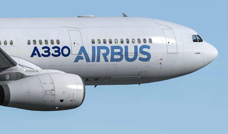 Jardesign 330 Airliner - Resume Examples | Resume Template