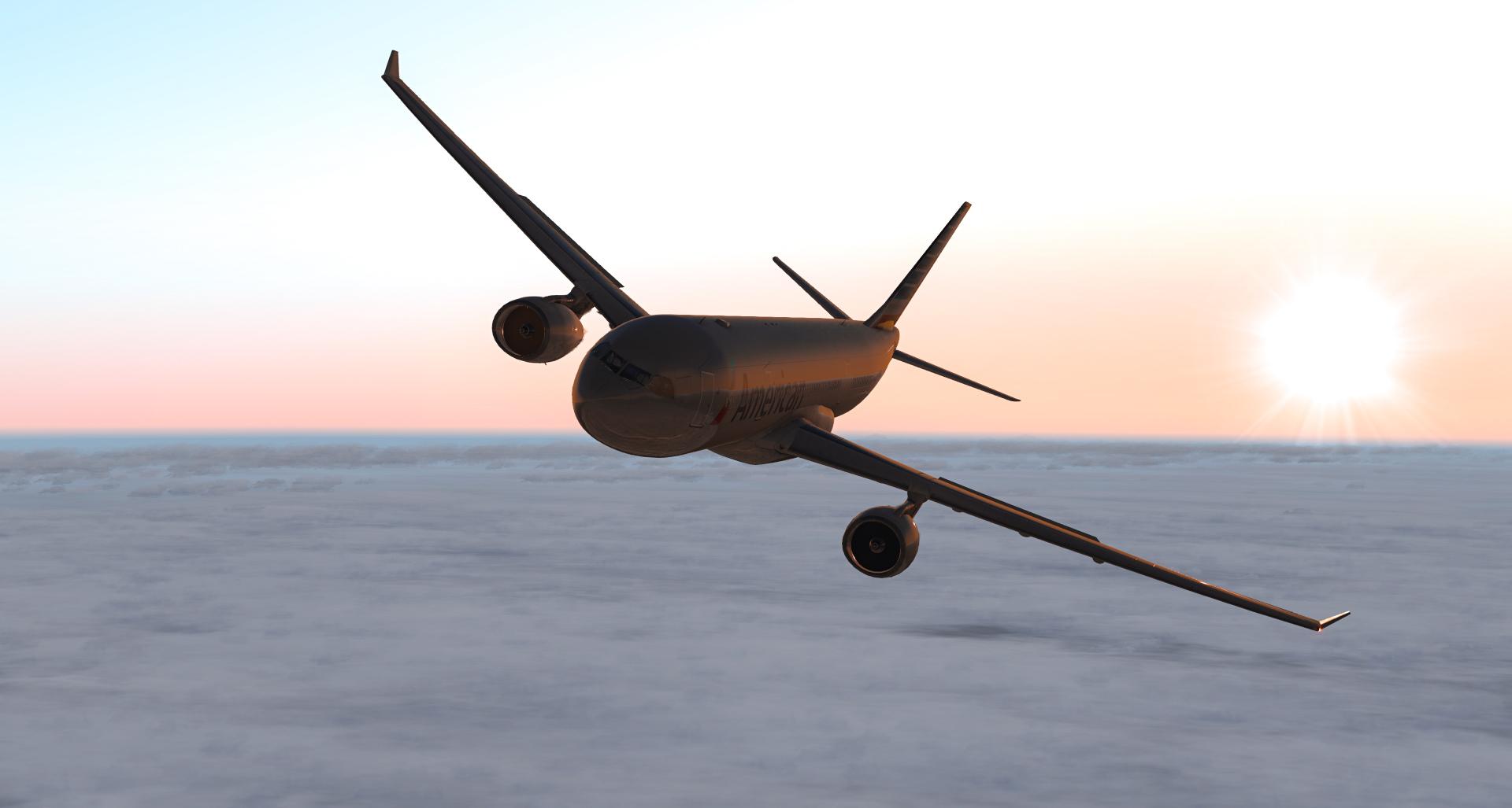 X Plane 11 Boeing 777 Free