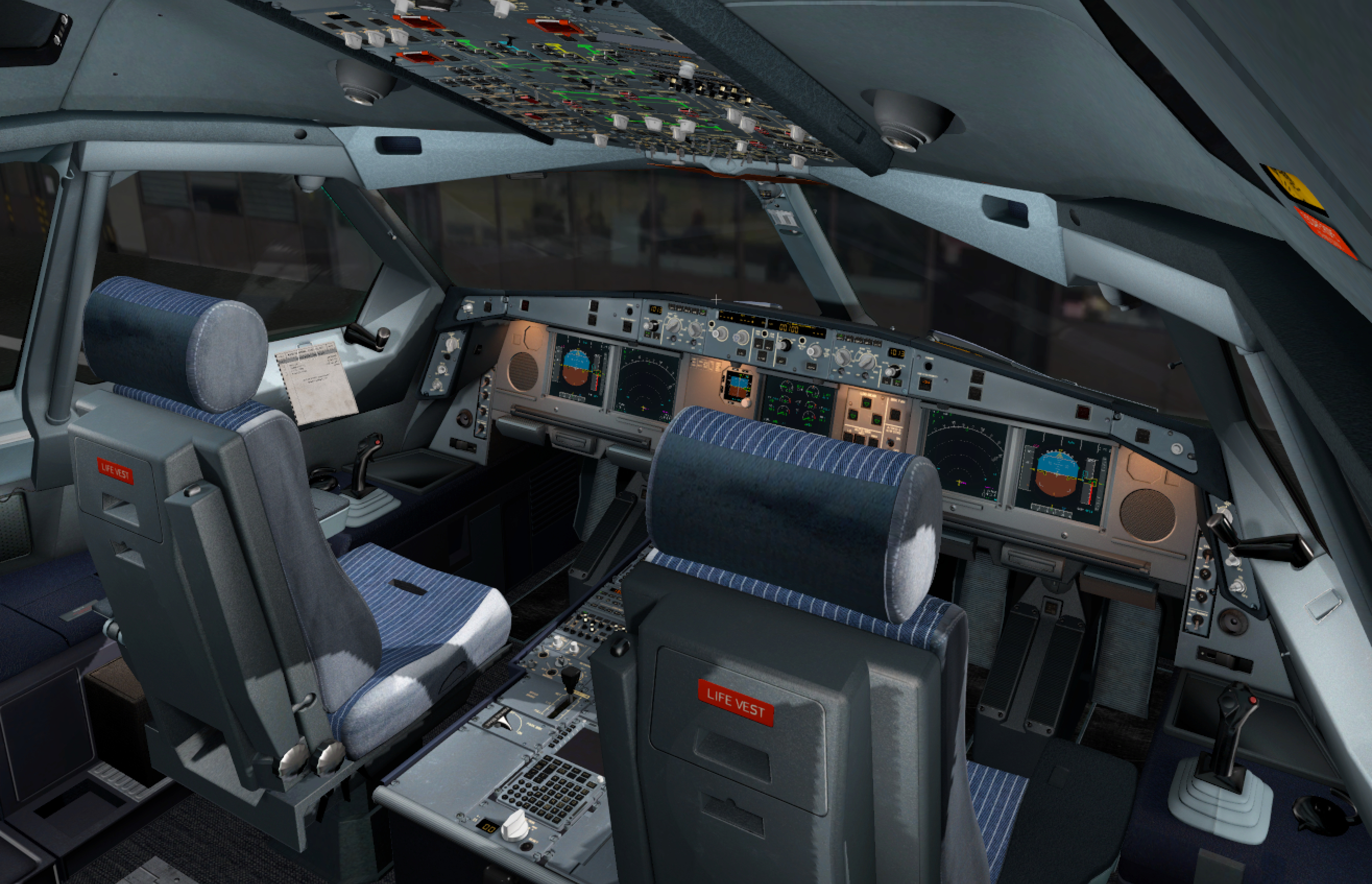 JD330 Airliner | for X-Plane 11