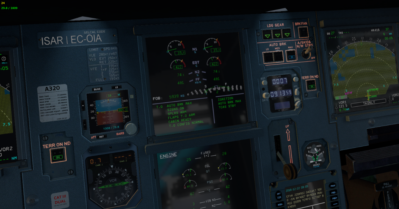 JD320 Airliner ver 3 3 r1,2,3 WIN/MAC 64 bit (X-Plane 11 30) (Page 2