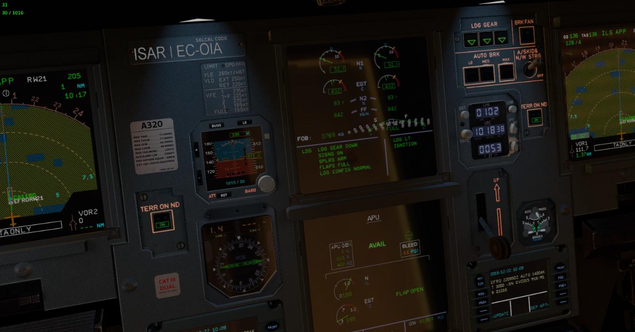 JD320 Airliner ver 3 3 r1,2,3 WIN/MAC 64 bit (X-Plane 11 30) (Page 1
