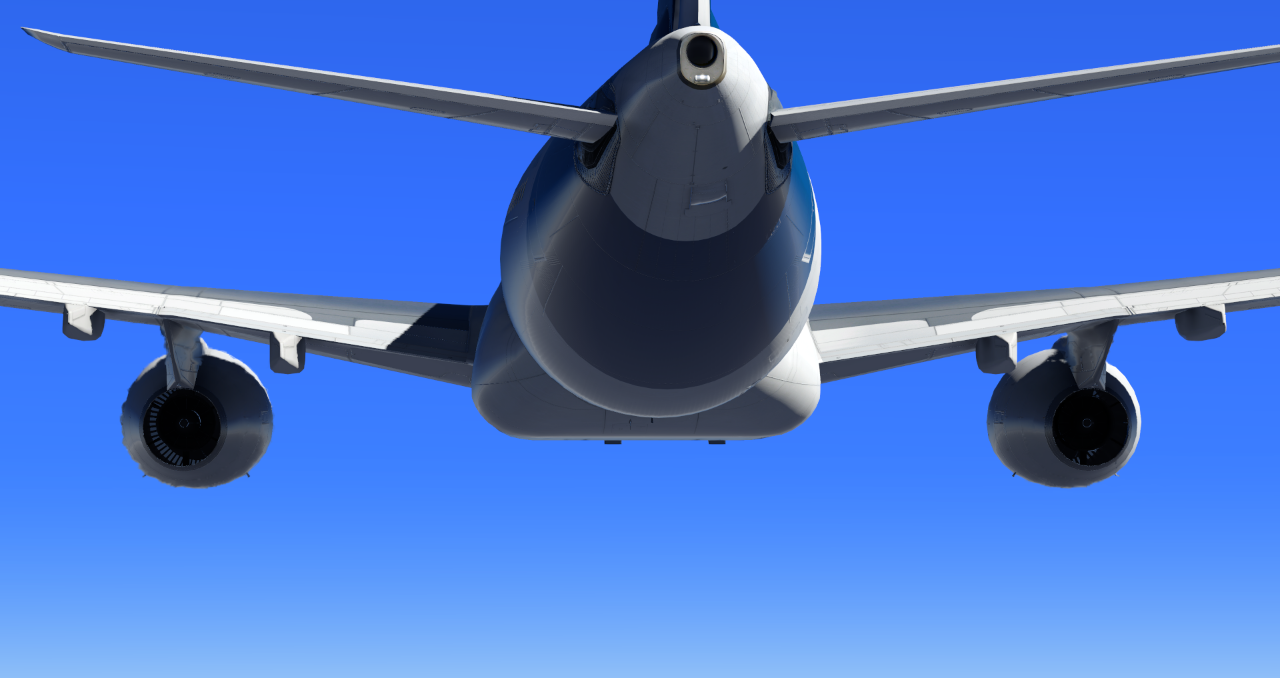 v 2 0b1,b2,b3,b4,b5,b6,b7,b8,b9 for X-Plane 11 (Windows, MAC OS
