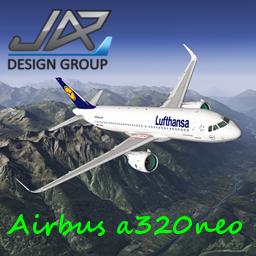 a320neo JARDesign ver 2 7r1 WIN/MAC 64 bit (X-Plane 10