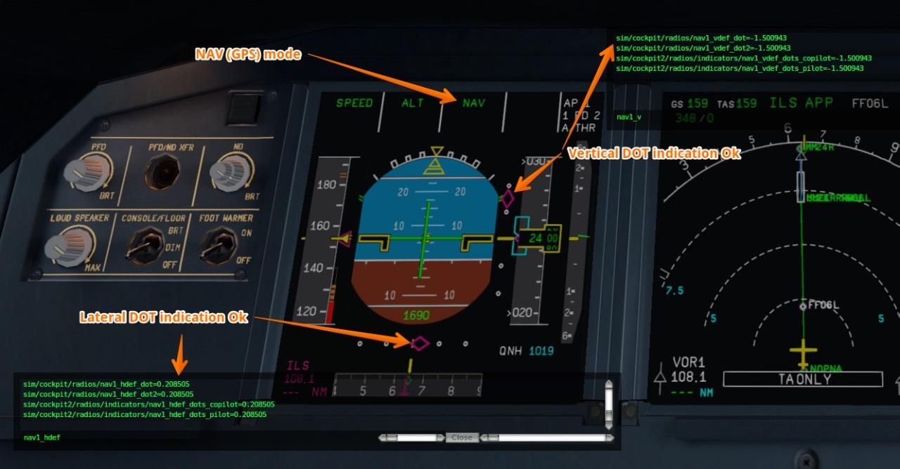 ver 3 0 beta 2,3,4,5,6,7 for X-Plane 11 (Page 11) — Beta