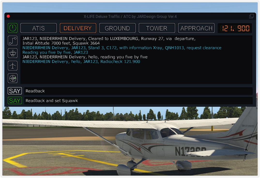 X-Life ver 4 for X-Plane 11 (Page 1) — Updates & General Discussion