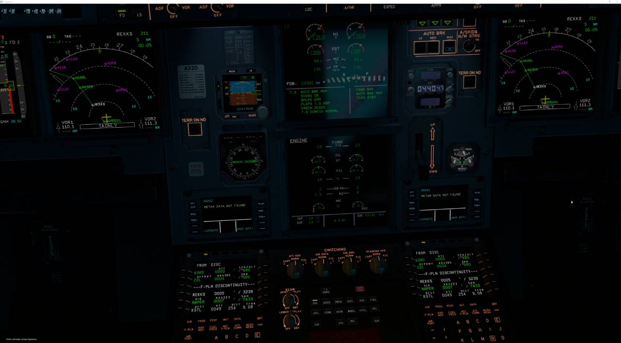 JD320 Airliner ver 3 3 r1,2,3 WIN/MAC 64 bit (X-Plane 11 30) (Page 1