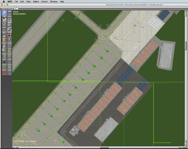X-Plane 10/11 traffic plugin